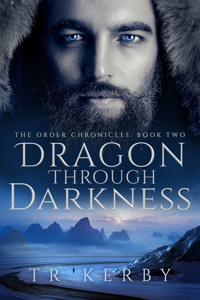 Dragon Through Darkness_ebook