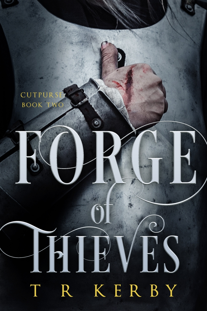 Forge of Thieves