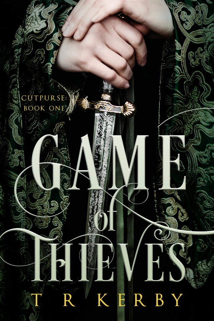 Game of Thieves