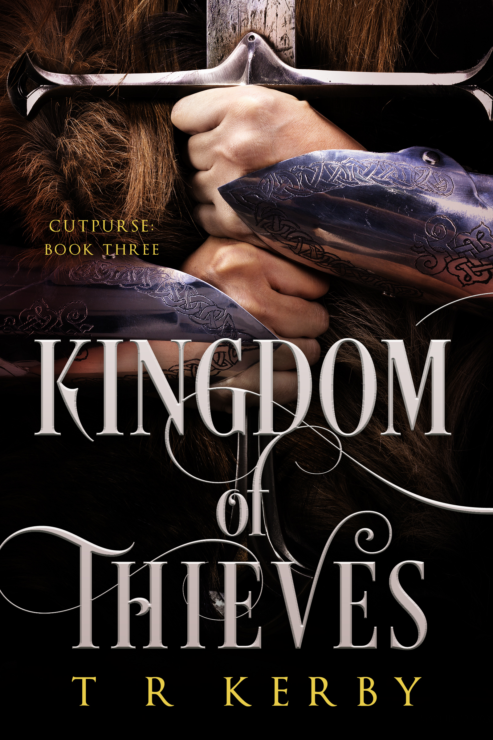 Kingdom of Thieves